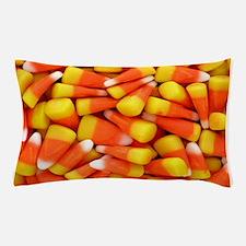 Candy Corn Halloween Shirt Pillow Case