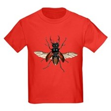 Flying Stag Beetle T