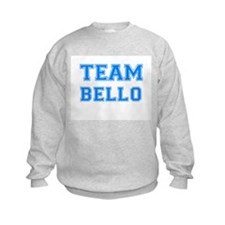 TEAM BLACK Sweatshirt