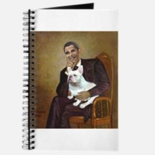 Obama-French BD (W) Journal