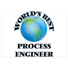 World's Best Process Engineer Invitations