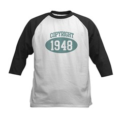 Copyright 1948 Tee