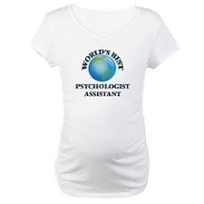 World's Best Psychologist Assist Shirt