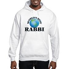 World's Best Rabbi Hoodie