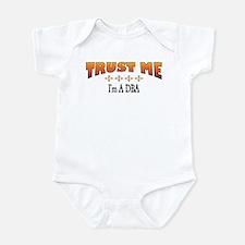 Trust DBA Infant Bodysuit