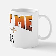 Trust DBA Mug