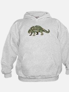 Ankylosaurus Hoodie