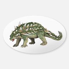 Ankylosaurus Decal