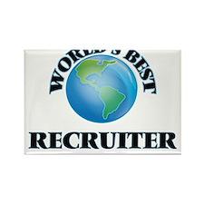 World's Best Recruiter Magnets