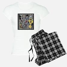 Zombie Pajamas