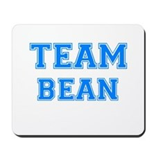 TEAM BERGER Mousepad