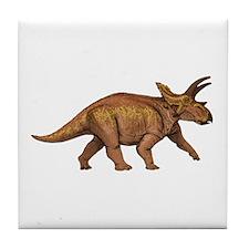 Anchiceratops Tile Coaster