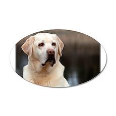 Labrador Retriever Wall Decal