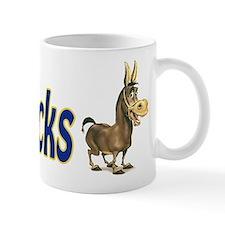 WVU Mug