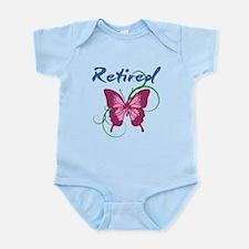 Retired (Butterfly) Body Suit