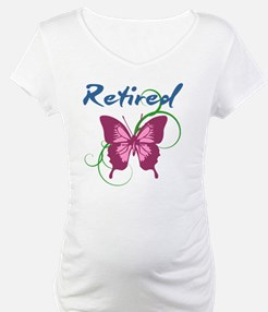 Retired (Butterfly) Shirt