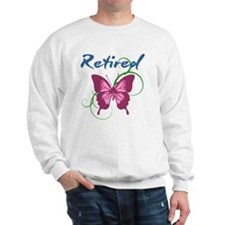 Retired (Butterfly) Jumper