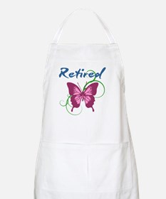 Retired (Butterfly) Apron