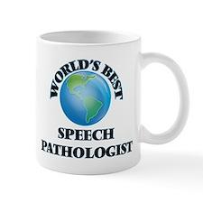 World's Best Speech Pathologist Mugs