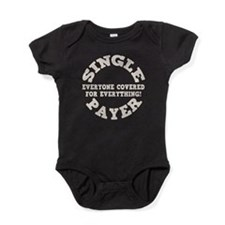 Everyone Covered Baby Bodysuit