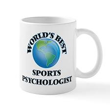 World's Best Sports Psychologist Mugs