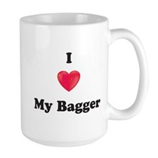 I love my Bagger Mugs