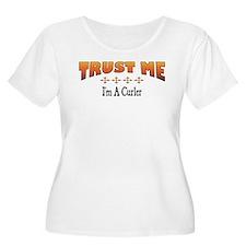 Trust Curler T-Shirt