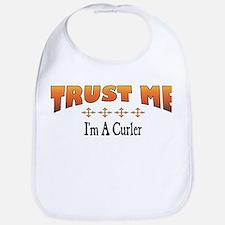 Trust Curler Bib