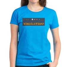 Vindication! Tee