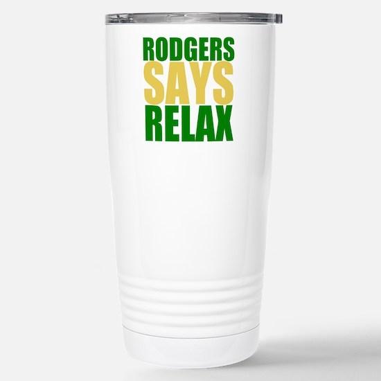 design Travel Mug