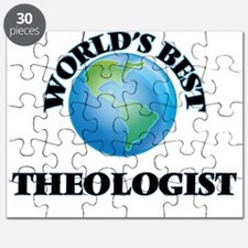 World's Best Theologist Puzzle