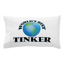 World's Best Tinker Pillow Case