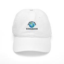 World's Best Tinsmith Baseball Cap