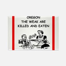 oregon Magnets