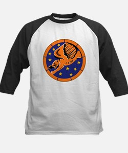 99th Fighter Squadron Baseball Jersey