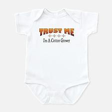 Trust Cotton Grower Infant Bodysuit