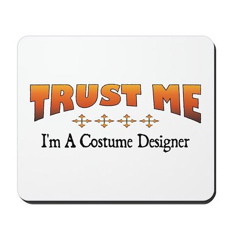 Trust Costume Designer Mousepad