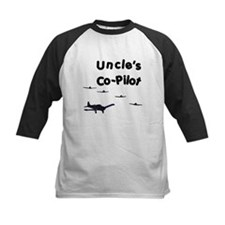 Uncle's Co-Pilot Tee
