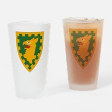 15th MP Brigade.png Drinking Glass
