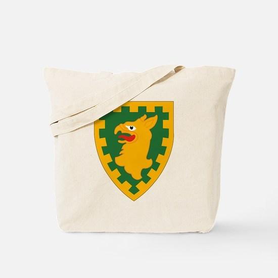 15th MP Brigade.png Tote Bag