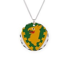 15th MP Brigade.png Necklace