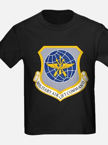 Military Airlift Command MAC T-Shirt