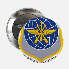 """Military Airlift Command MA 2.25"""" Button (10 pack)"""