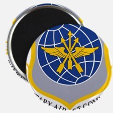 Military Airlift Command MAC Magnets