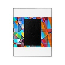Cubist Rolling Hills Picture Frame