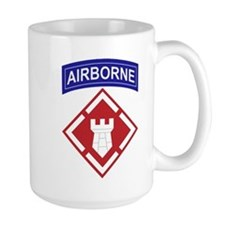 20th Engineer Brigade Mugs