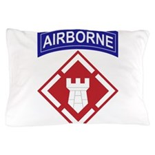 20th Engineer Brigade.png Pillow Case