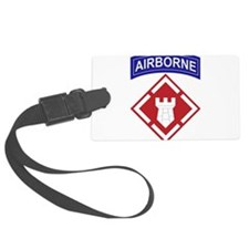 20th Engineer Brigade.png Luggage Tag