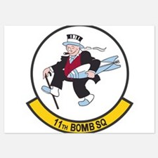 11th_bomb Invitations