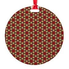 elegant decorative pattern Ornament